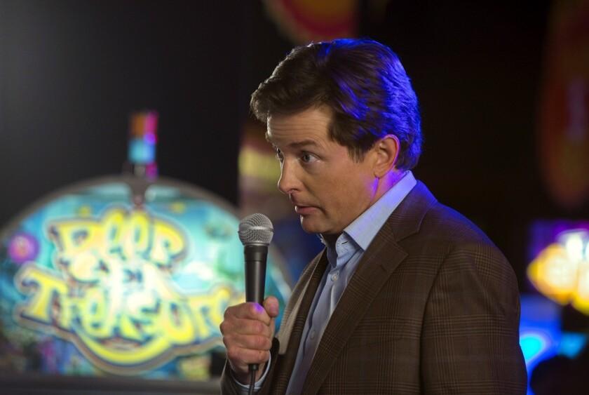 En una entrevista para Closer Weekly, el actor Michael J. Fox aceptó que se mostró incrédulo ante el primer diagnóstico de Parkinson.