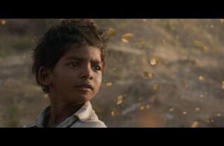 'Lion' trailer