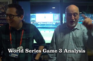 Analysis: What happened to the Dodgers in Game 3?
