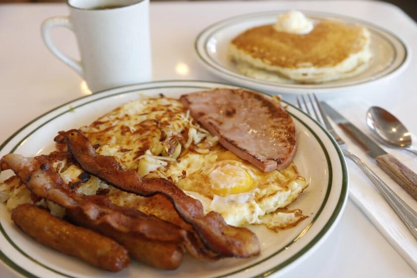 Norms Bigger Better Breakfast