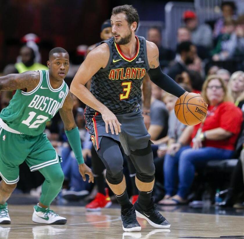 99-110. Irving y los Celtics suman 15 triunfos seguidos