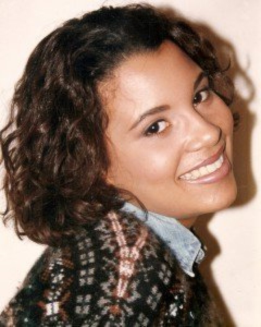 Rachel Dawson circa 1996.