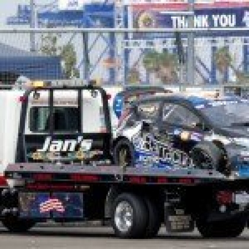 Thank you, Jans Towing.