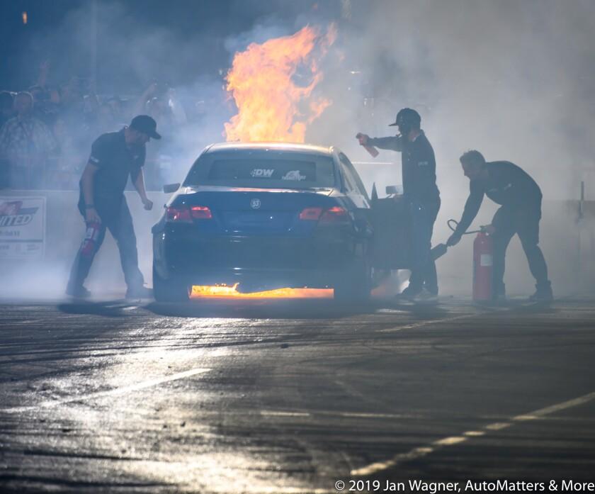 SEMA Show Ignited – hot wheels!