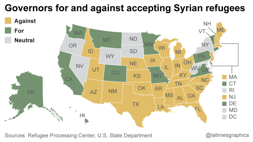 "Note: A previous version of this map used the words ""accept"" and ""against"" in the key."