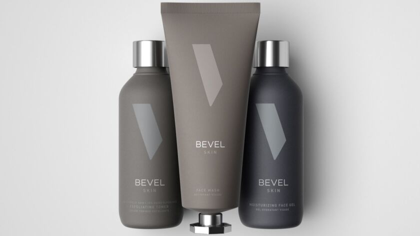 The brand that elevated the grooming experience for people of color has waded into skincare with a l