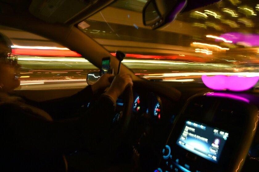 Lyft looks to boost ridership in expanded partnership with the San Diego Metropolitan Transit system.