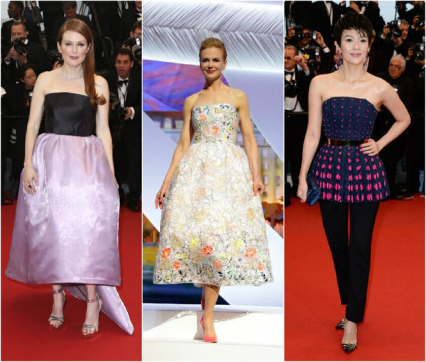 Dior and Chopard take center stage at Cannes Film Festival