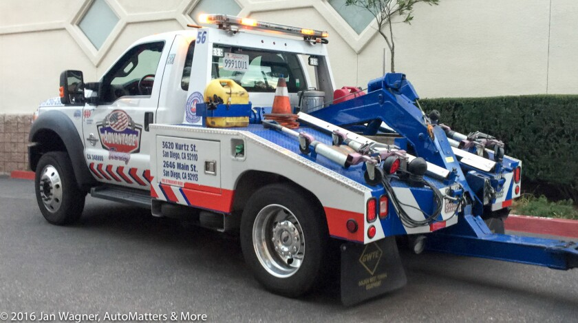AAA to the rescue