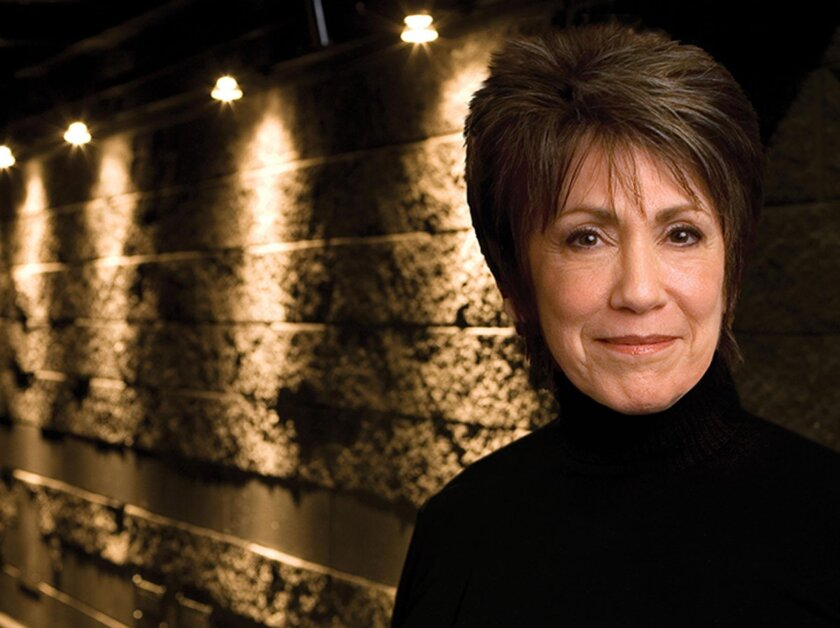 Director Barbara Gaines