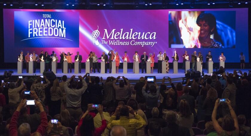 Melaleuca, Inc.