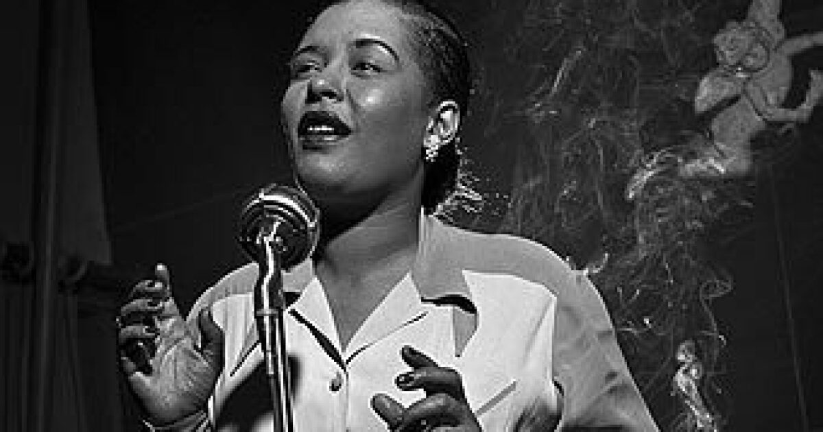 What really happened when the FBI persecuted Billie Holiday - Los Angeles Times