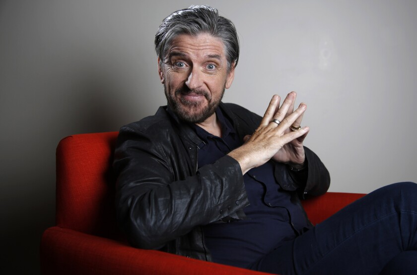 Craig Ferguson Join Or Die Interview
