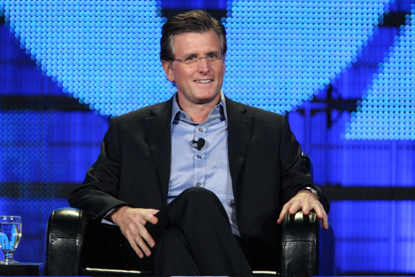 Speculation is swirling about where Kevin Reilly will land next.