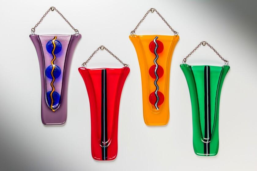 Art Glass Guild Show & Patio Sale