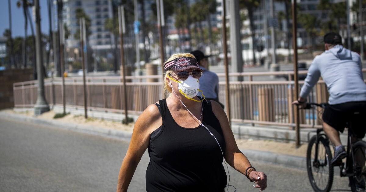 Εδώ είναι η τελευταία λίστα του Orange County κοινοτήτων με coronavirus περιπτώσεις