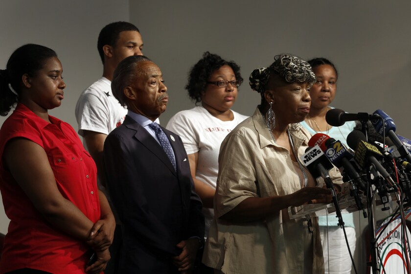 Settlement reached with family of Eric Garner