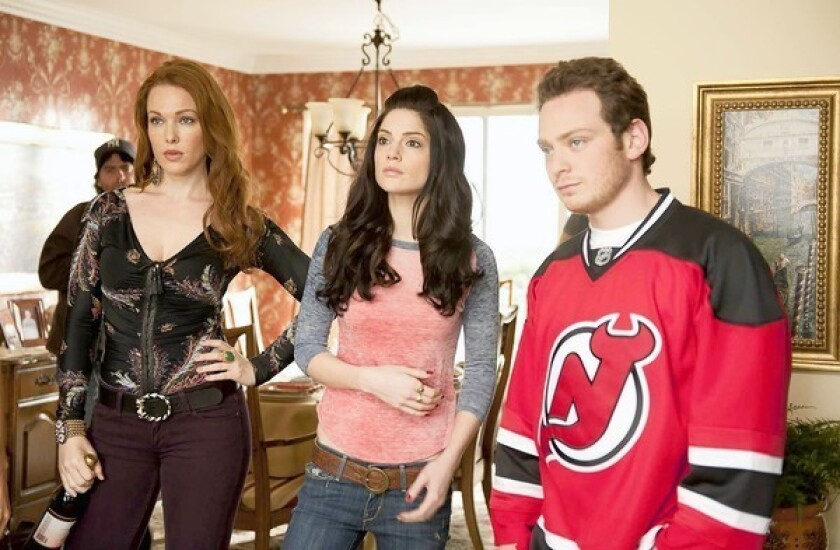 Fall TV season: 'Made in Jersey' keeps it light and likable