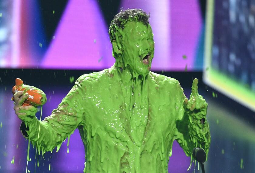 TV Kids' Choice Awards