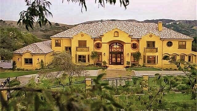 Lonzo Ball's Chino Hills mansion | Hot Property