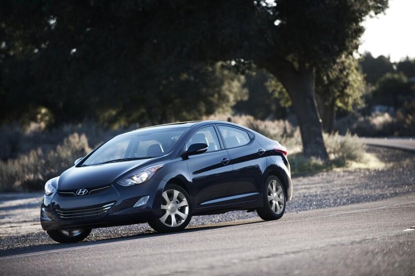 Hyundai, Kia reach $400-million settlement over inflated MPG