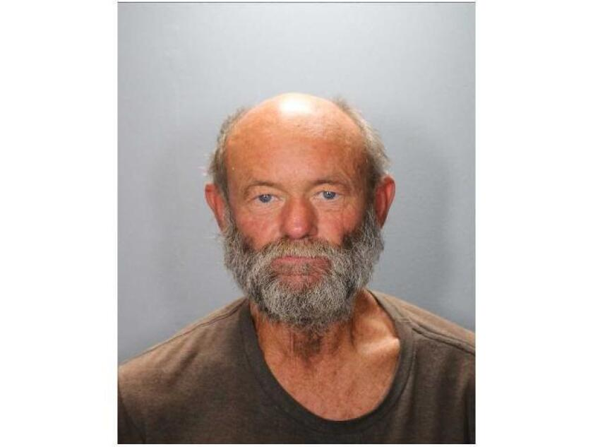 Danny Martin Loros, 64, is from Costa Mesa.