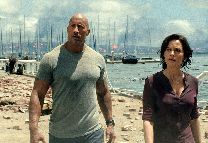 "A still from ""San Andreas"""