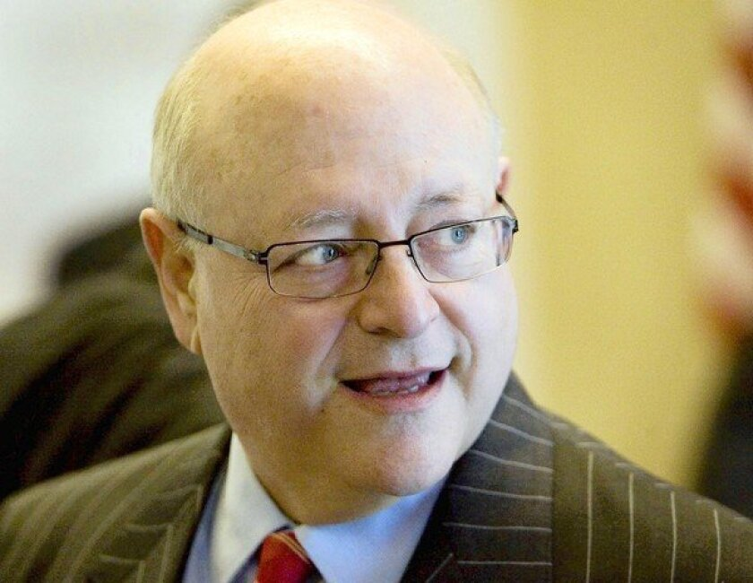 Mark G. Yudof oversaw the UC system at a time of huge hikes in tuition, which rose from $7,517 a year for state residents in 2007 to $12,192 now. The increases triggered frequent protests from students.
