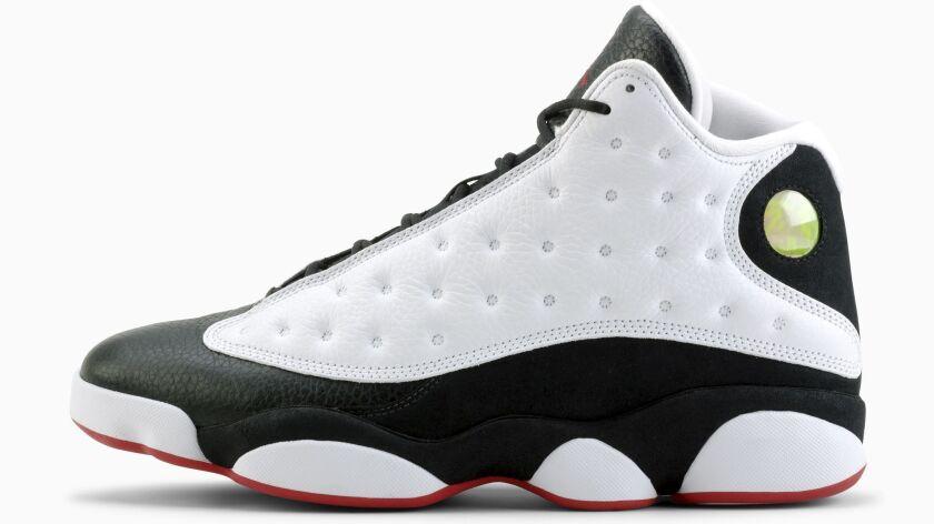 """Nike Air Jordan 13 """"He Got Game"""""""