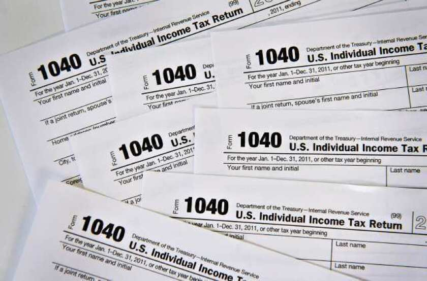 Only 12% of Americans think the U.S. tax system is great, according to a Rasmussen survey