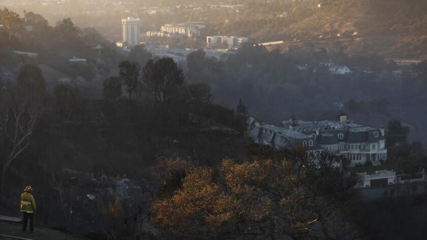 Southern California fires live updates: New evacuation