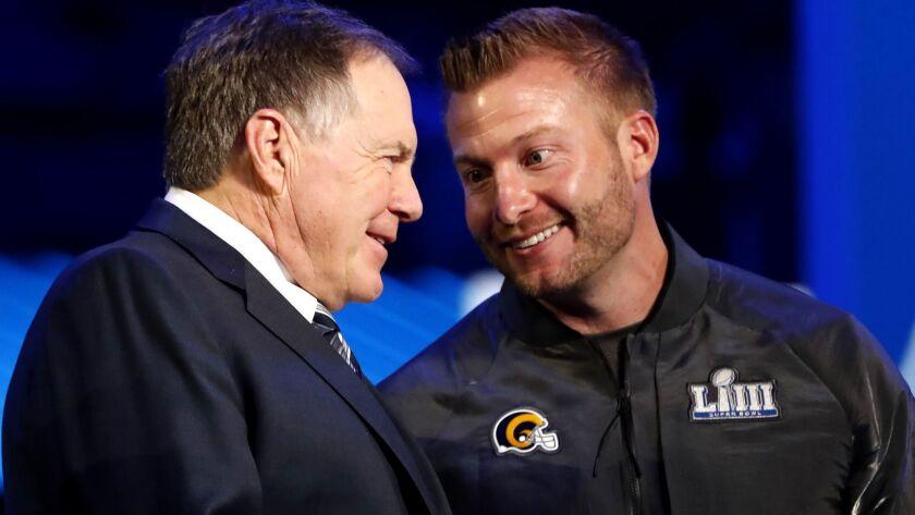 Super Bowl LIII Opening NIght, Atlanta, USA - 28 Jan 2019