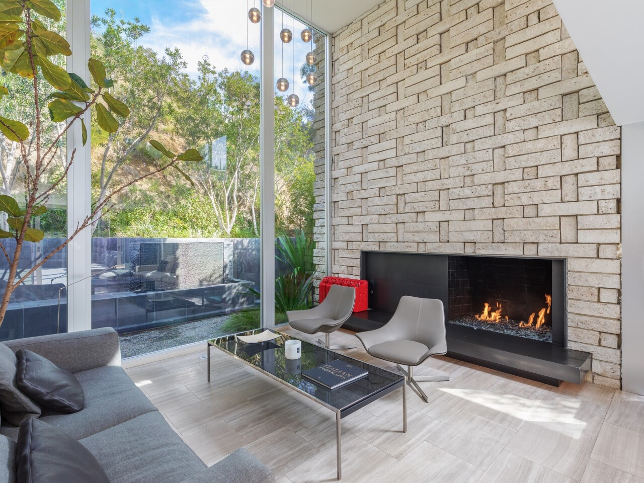Alex Rodriguez's home in Hollywood Hills West | Hot Property