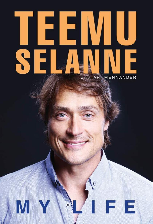 "Cover art for ""Teemu Sellane: My Life."""