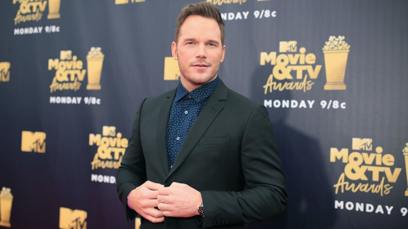 Chris Pratt has announced he's engaged to lifestyle blogger Katherine Schwarzenegger.