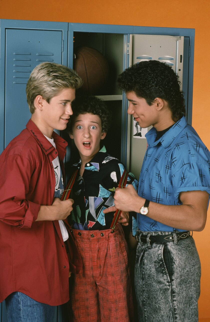 Dustin Diamond dead: 'Saved by the Bell' actor was 44 ...
