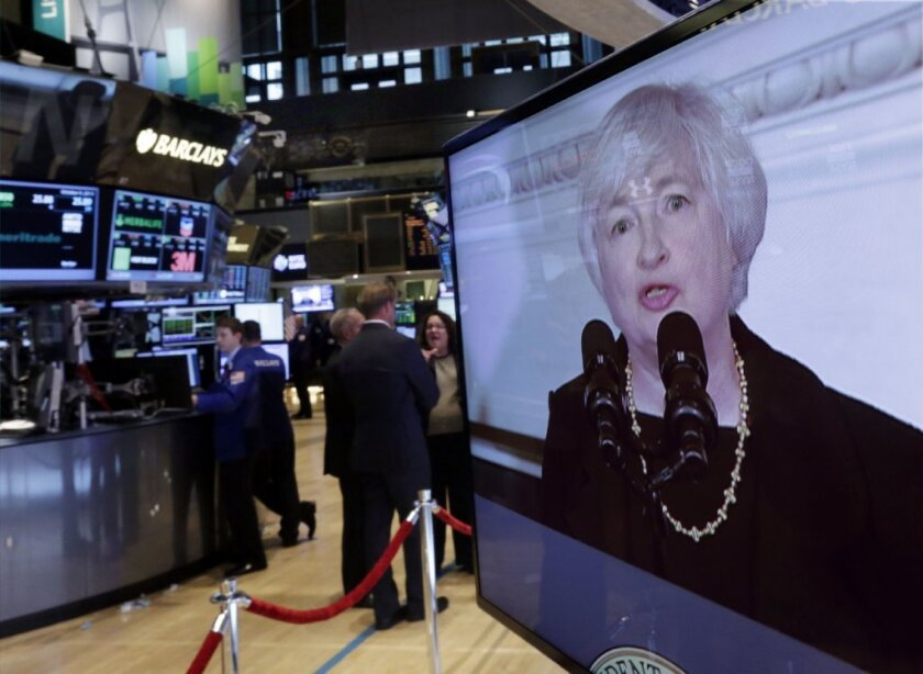 Wall Street and the Fed