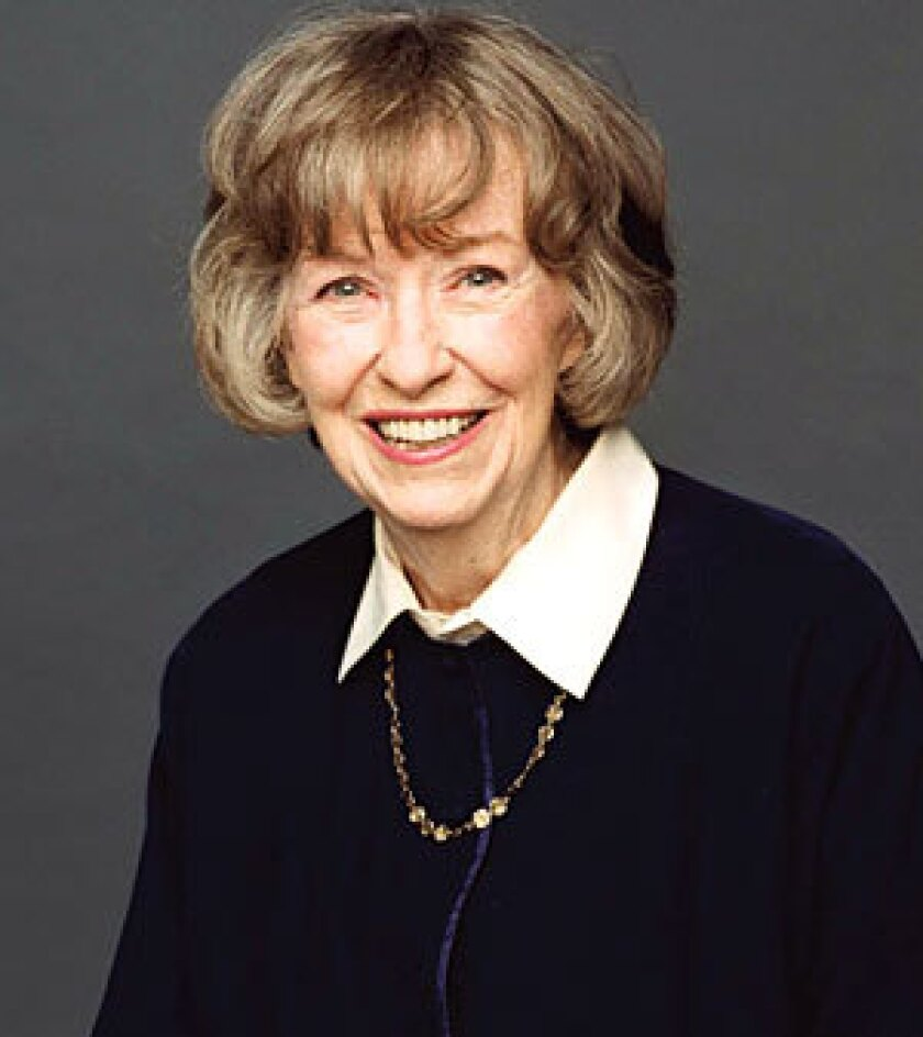 Betsy Blair, screen and stage actress, died March 13 at age 85.