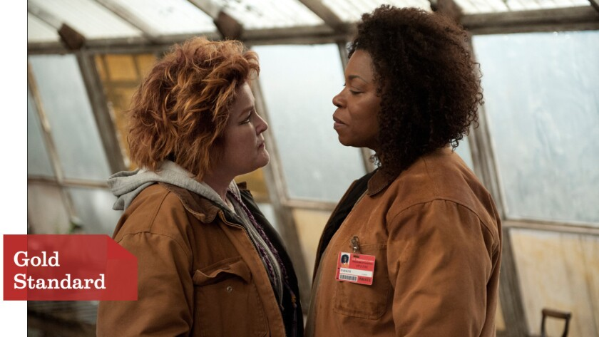 """Orange Is the New Black"" Emmy nomination hopefuls"