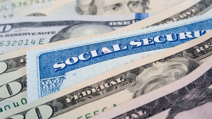 Social Security giveth, medical costs taketh away