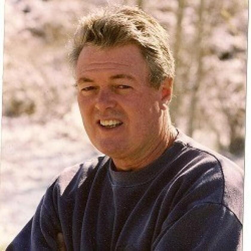 Douglas L. Goode December 22, 1941 - February 3, 2014