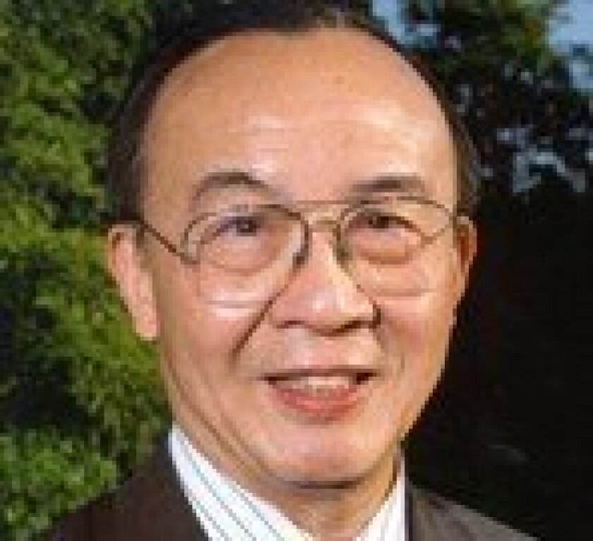 Shu Chien, M.D., Ph.D.