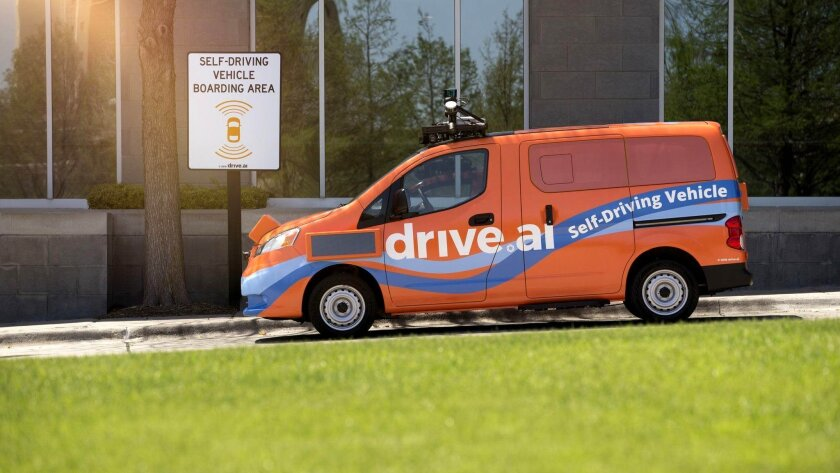 An idea for making self-driving cars safer: Reprogram humans