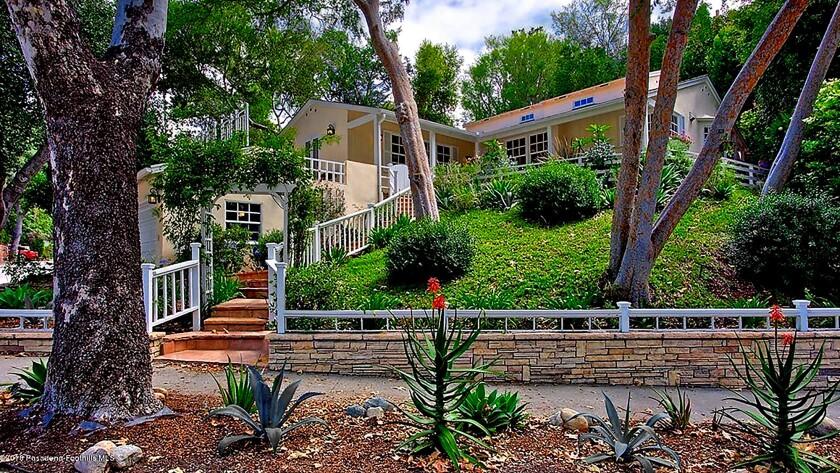 $1.575 million in Pasadena