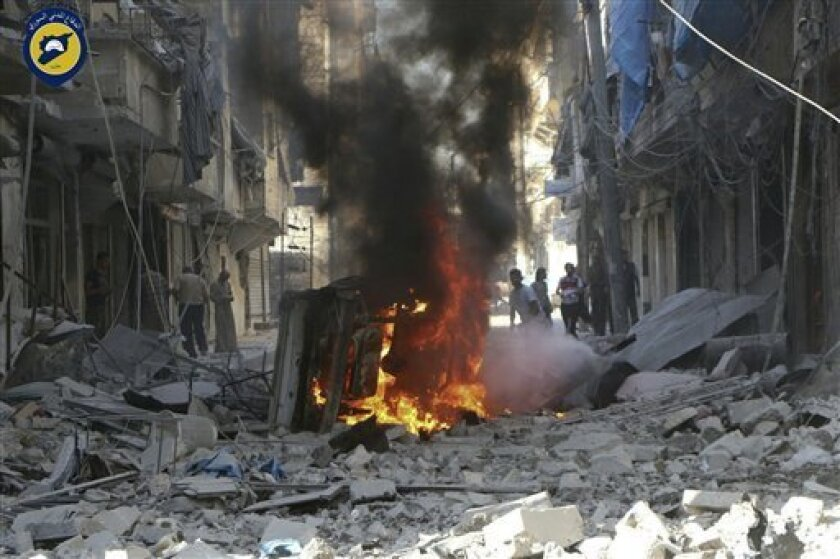 """Amnistía Internacional lamentó hoy la """"absoluta falta de liderazgo y responsabilidad"""" de los países ricos para atajar la crisis global de refugiados e instó a los gobiernos a trabajar """"conjuntamente"""" a fin de erradicar el problema."""