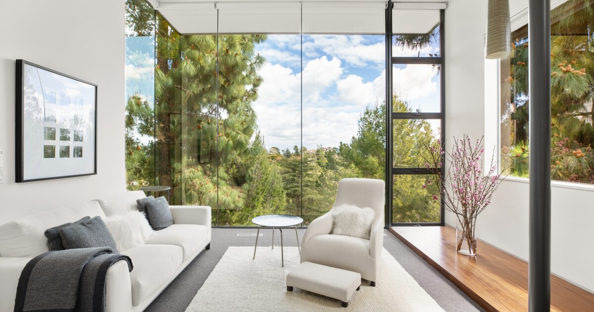 Hot Property: Architect lists Bel-Air treehouse for $5.7 million