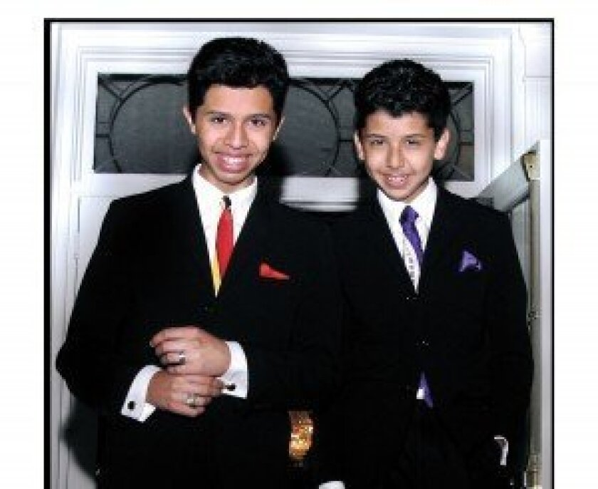 The Pizarro Brothers