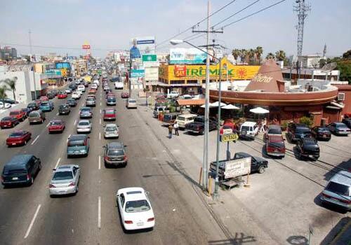 Tijuana by Christopher Reynolds