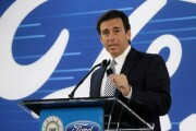 Ford cancels new factory in Mexico