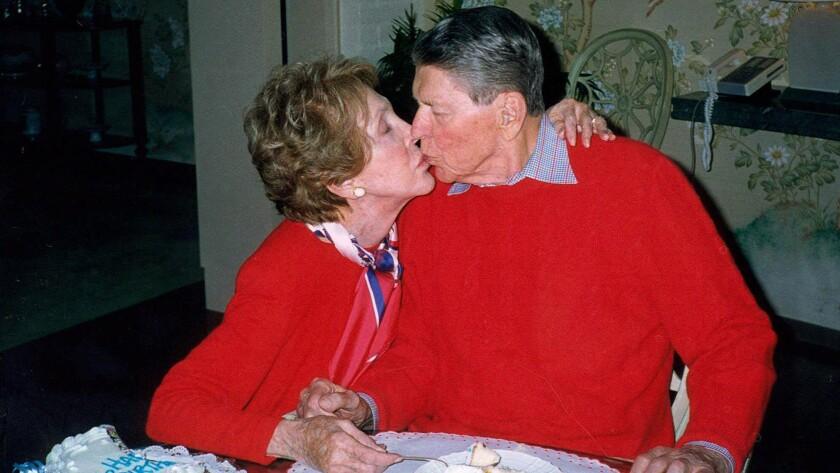 Nancy Reagan | 2000